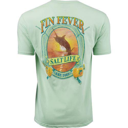 Salt Life Fin Fever T-shirt