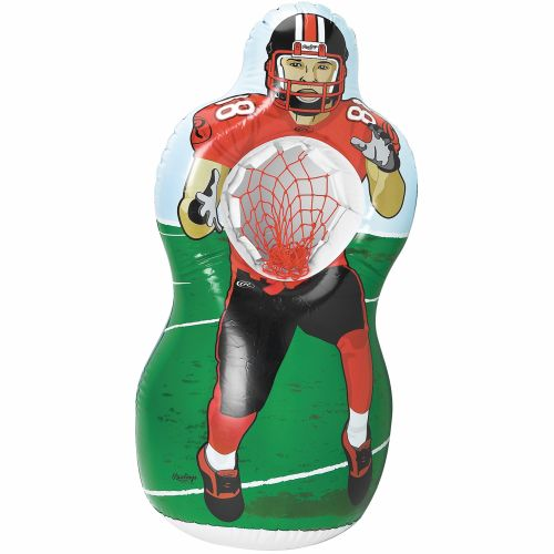 "Rawlings® Touchdown Hero 48"" Inflatable Player Target"