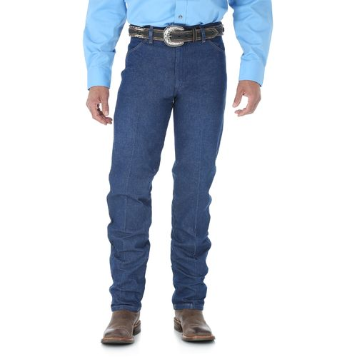 Display product reviews for Wrangler Men's Cowboy Cut Original Fit Jean