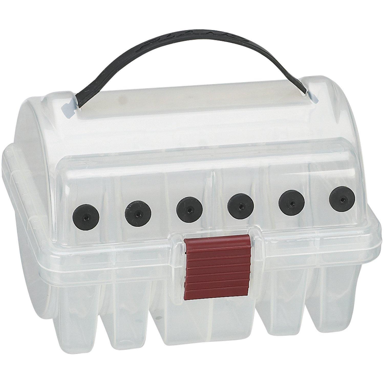 Display product reviews for Plano® Line Spool Box
