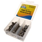 Handi-Man Marine Pan Machine Screw Kit