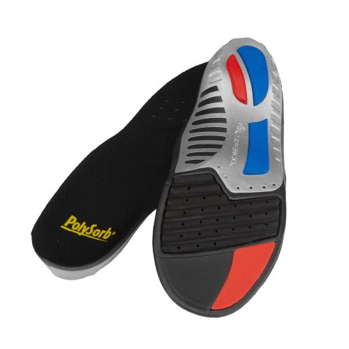Display product reviews for Spenco® Adults' PolySorb® Total Support Replacement Insoles