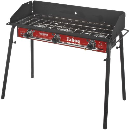 Camp Chef Tahoe 3-Burner Stove