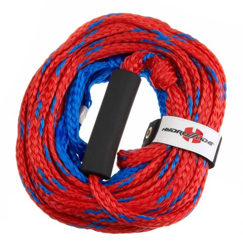 Hydroslide 2-Section 60' Multirider Tow Rope