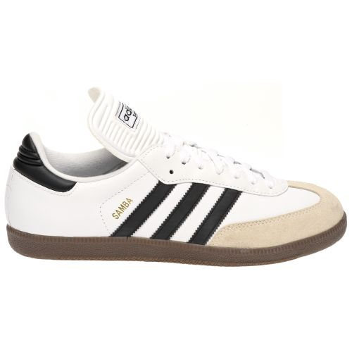 Display product reviews for adidas™ Men's Samba Classic Shoes