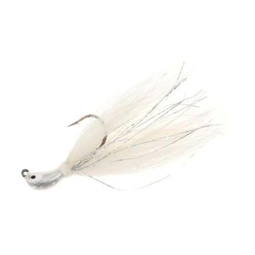Wahoo Super Striper Bucktail 1/2 oz Jig