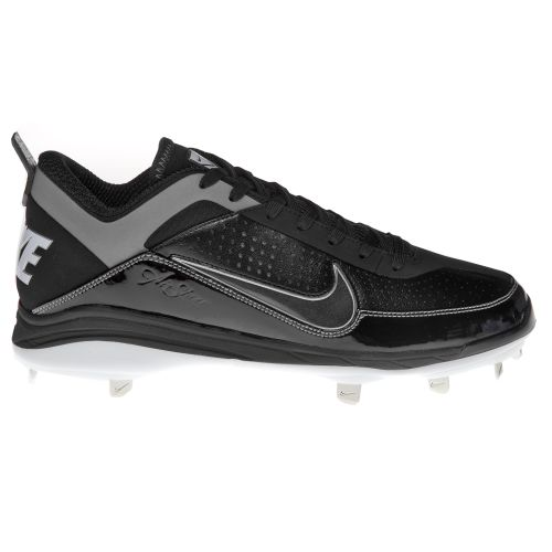 Nike Men's Air Show Elite 2 Mid Metal Baseball Cleats