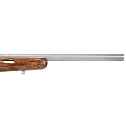 Savage .17 Hornady Magnum Rimfire Bolt-Action Rifle - view number 5