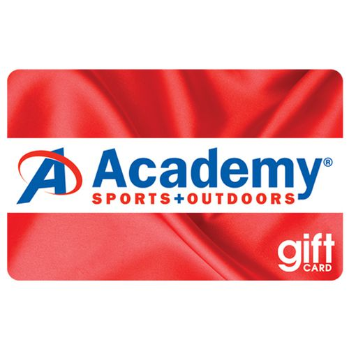 Image for Academy Gift Cards (Free Standard Shipping) from Academy