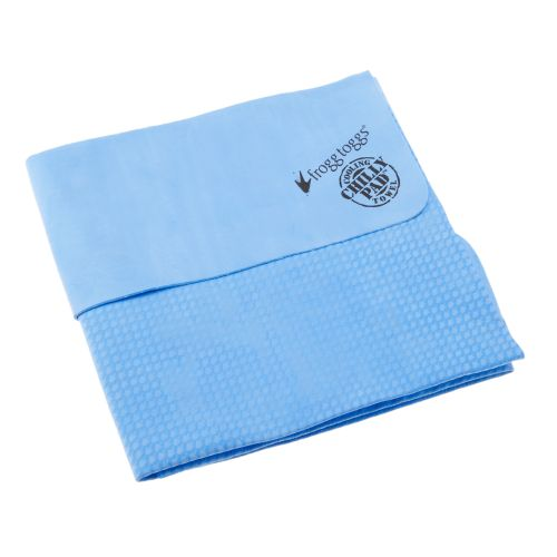 frogg toggs® Chilly Pad™ Sky Blue Cooling Towel