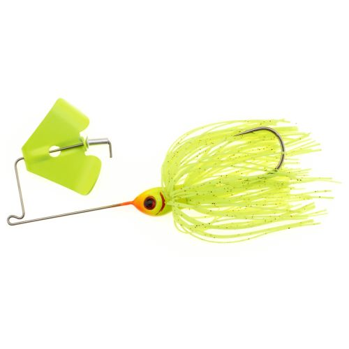 Image for BOOYAH Pond Magic Buzz 1/8 oz Buzzbait from Academy