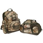 Game Winner® 2-Piece Camo Bag Set