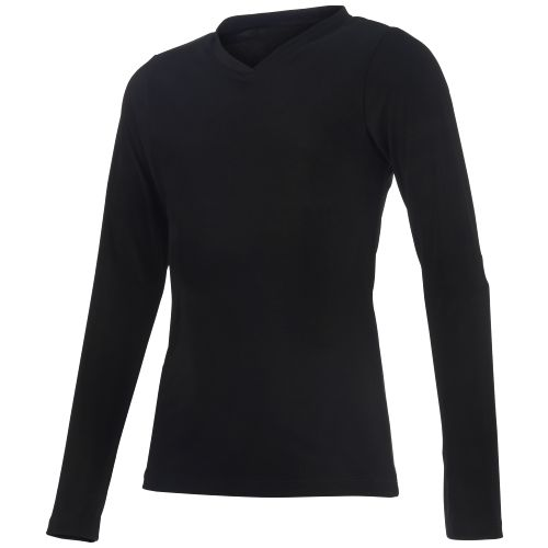 BCG™ Girls' Long Sleeve Sporty Fit Compression Top