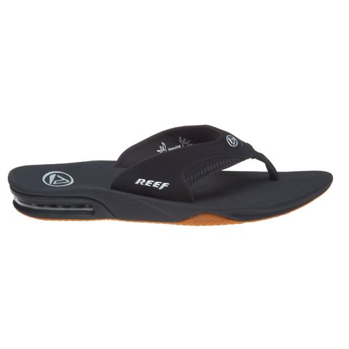 Image for Reef Men's Fanning Flip-Flops from Academy