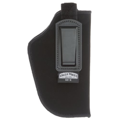 Display product reviews for Uncle Mike's Size 15 Inside-the-Pant Holster