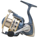 Pflueger President 6920 Spinning Reel Convertible - view number 3