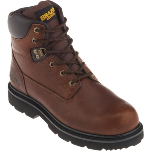 Brazos™ Men's Braze NS Work Boots - view number 2