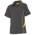 BCG™ Boys' Short Sleeve Tennis Polo