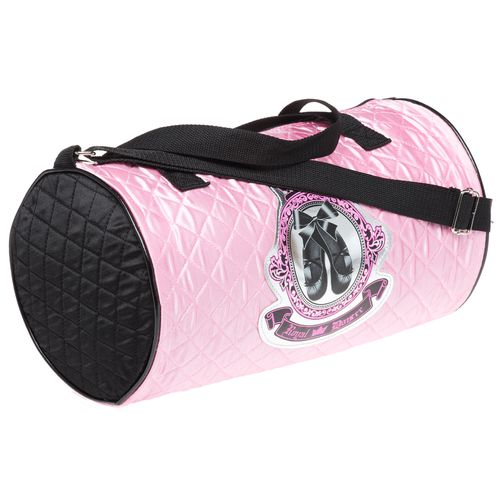 Accessories 22 Girls' Sports Duffel Bag