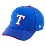 New Era Kids' Texas Rangers 39THIRTY® JR ACL Cap