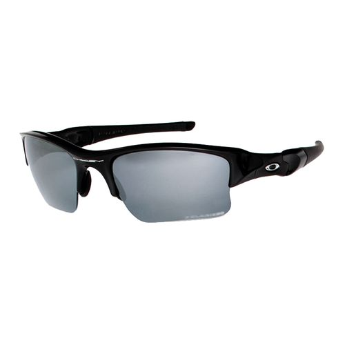Oakley Men's Polarized Flak Jacket® XLJ Sunglasses