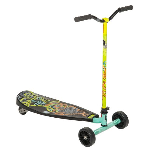 Pulse Kids' Slither Vibe Scooter
