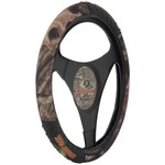 Mossy Oak Rubber Molded Steering Wheel Cover