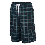 O'rageous® Men's E-Board Swim Trunk