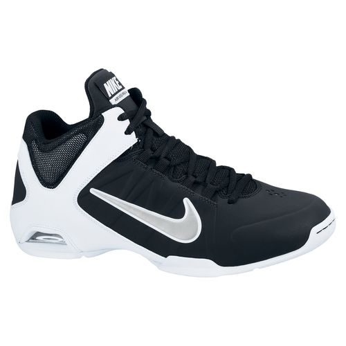 Nike Men s Air Visi Pro 4 High-Top Basketball Shoes