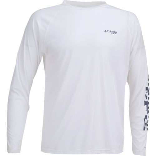 Columbia Sportswear Men's Terminal Tackle Long Sleeve T-shirt - view number 1