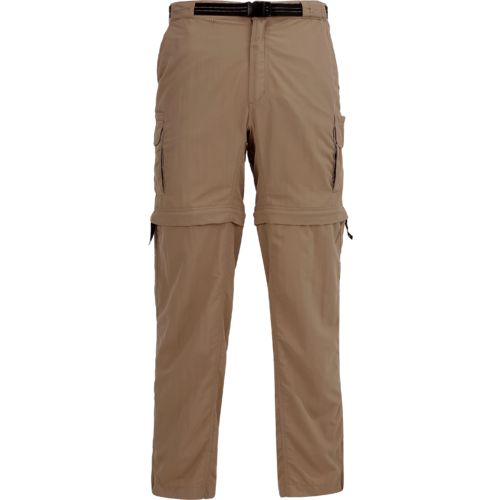 magellan outdoors men 39 s back country zipoff nylon pant