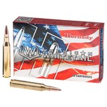 Hornady InterLock® BTSP American Whitetail™ .25-06 Rem 117-Grain Centerfire Rifle Ammunition