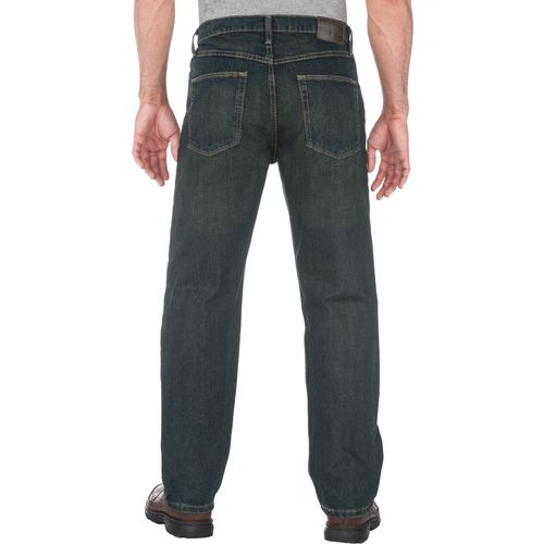 Magellan Outdoors Men's 5-Pocket Loose Fit Jean - view number 2
