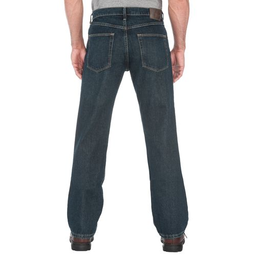 Magellan Outdoors Men's 5-Pocket Boot Cut Jean - view number 2