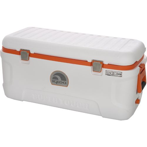 Igloo Super Tough STX™ 120-qt. Cooler - view number 1
