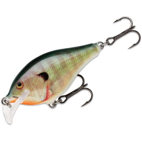 Display product reviews for Rapala® Scatter Rap® SCRC-05 Crankbait