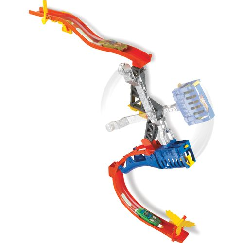 Mattel Wall Track Starter Kit - view number 2