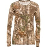 Game Winner® Women's Hill Zone Camo Long Sleeve T-shirt