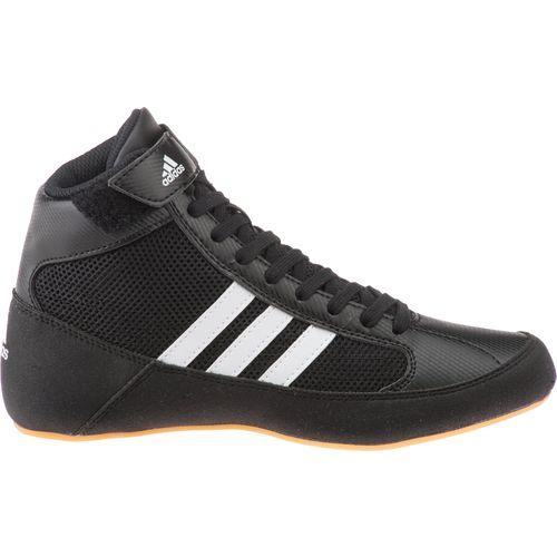 adidas™ Kids' HVC Laced Wrestling Shoes