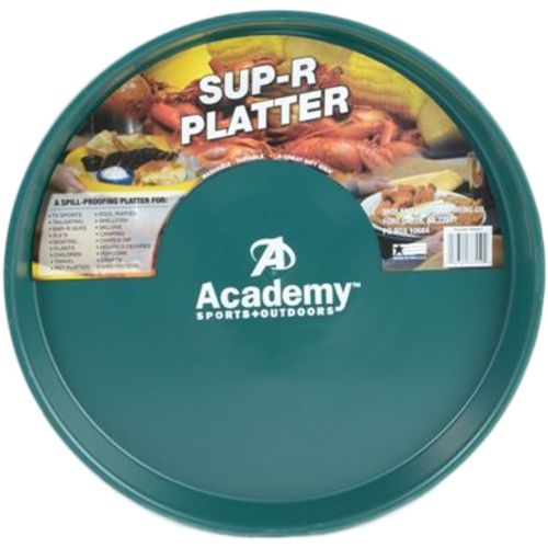 Academy Sports + Outdoors™ Sup-R Platter