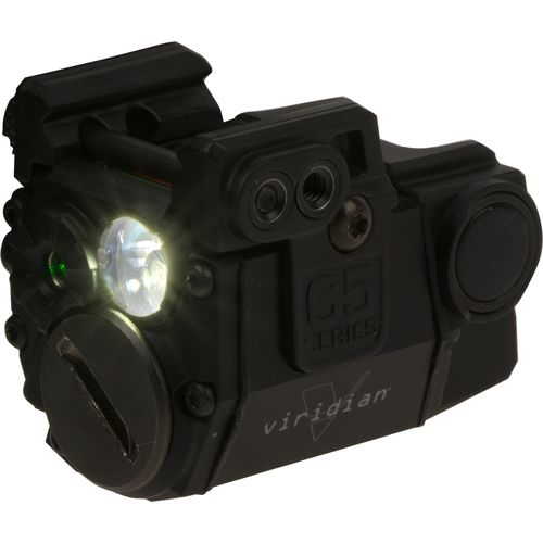 Viridian C5L Green Laser Sight - view number 1