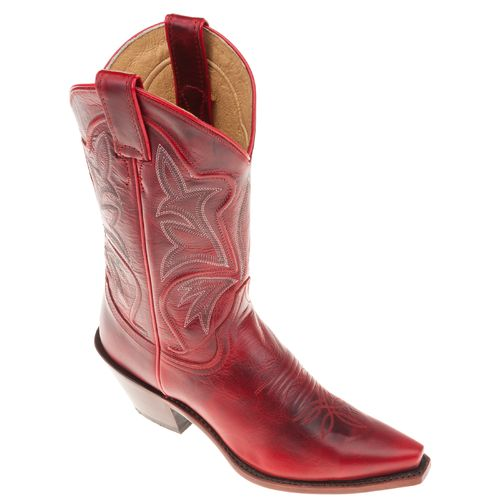 Justin Women's Fashion Torino Western Boots - view number 2