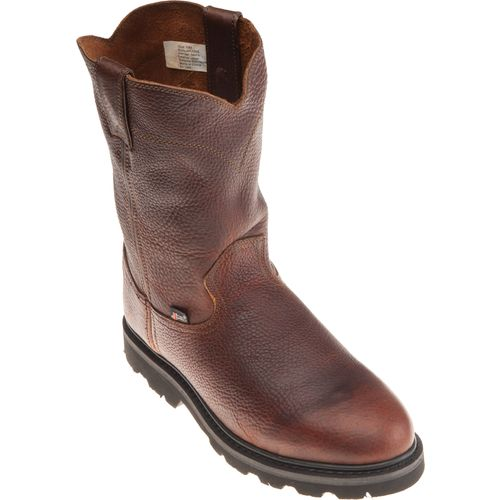 Justin Men's Light-Duty Work Boots - view number 2