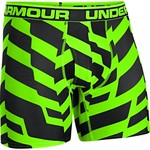 Under Armour® Men's HeatGear® Original Boxerjack Short
