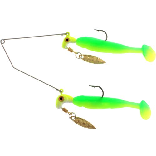 Road Runner® Bang Shad Buffet Rig