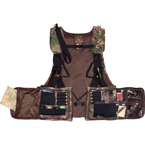 Ol  Tom  Men s Dura-Lite Strap Vest