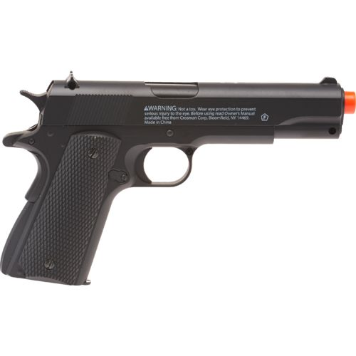Display product reviews for Game Face 6mm Airsoft Pistol