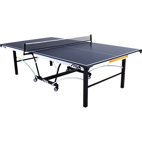 Display product reviews for Stiga® Tournament Series STS185 Table Tennis Table
