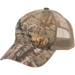 Realtree Xtra® Men's Mini Mesh Back Cap