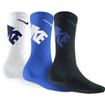 Nike Boys' Graphic Crew Cotton Cushion Socks - view number 2